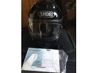 Shoei Raid 2 Helmet.Medium 57,58cm