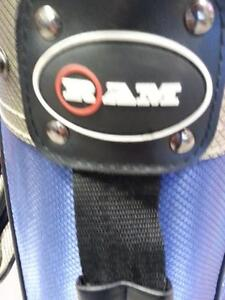 Ram Golf Bag (45274)
