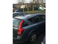 Great condition Kia, family car for sale,