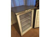 John Lewis freezer