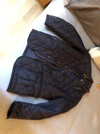 Small men Barbour Jacket