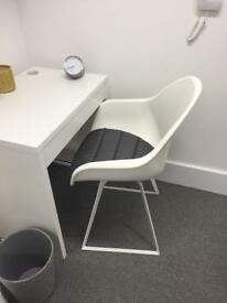 Designer chair for sale