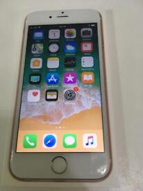 IPhone 6s 32GB, great condition with £10 EE top up