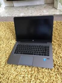 HP Folio G2 laptop