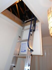 carpentry work offered loft storage/conversions decking etc