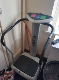 Vibro plate for sale good working order