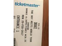 ONE DRAKE TICKET FOR SALE!!
