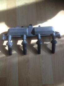Peugeot 206 coil pack