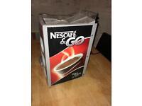 Nescafé & Go