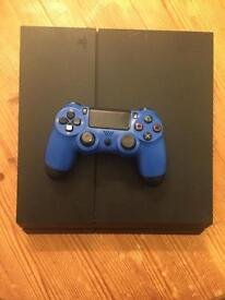 PS4 500 Gb with FIFA 18