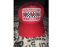 Dsquare hat