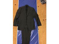 Reiss Mens's Suit size 38
