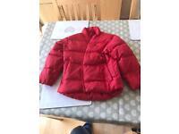 Ralph Lauren boys Red Jacket