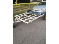 Towing Dolly
