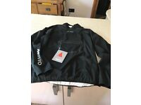 Musto performance dinghy smock brand new with tags