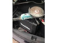 Disc cutter makita