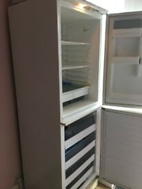 FREE Fridge/freezer only freezer works