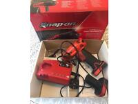 Snap on 14.4v impact wrench model ct761 or cteu761 3/8