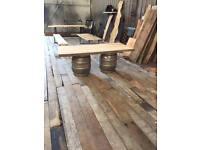 Reclaim Floor Boards