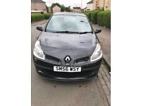Renault Clio low mileage!!!