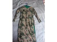 Asian clothes 11-12