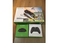 XBox One S 500 GB + extra controller Brand new