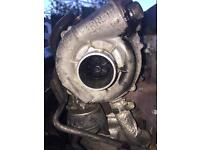 Wanted a turbo for focus 1.6 tdci 2007