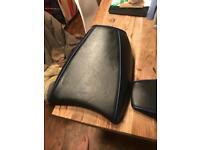 Italjet seating-pod