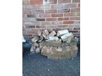Bricks for free