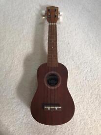 Vintage VUK20N ukuele