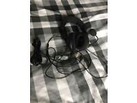 Turtle beach x12 fresh condition hardly used