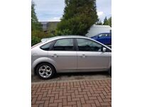 Ford focus automatic 4 new tyres
