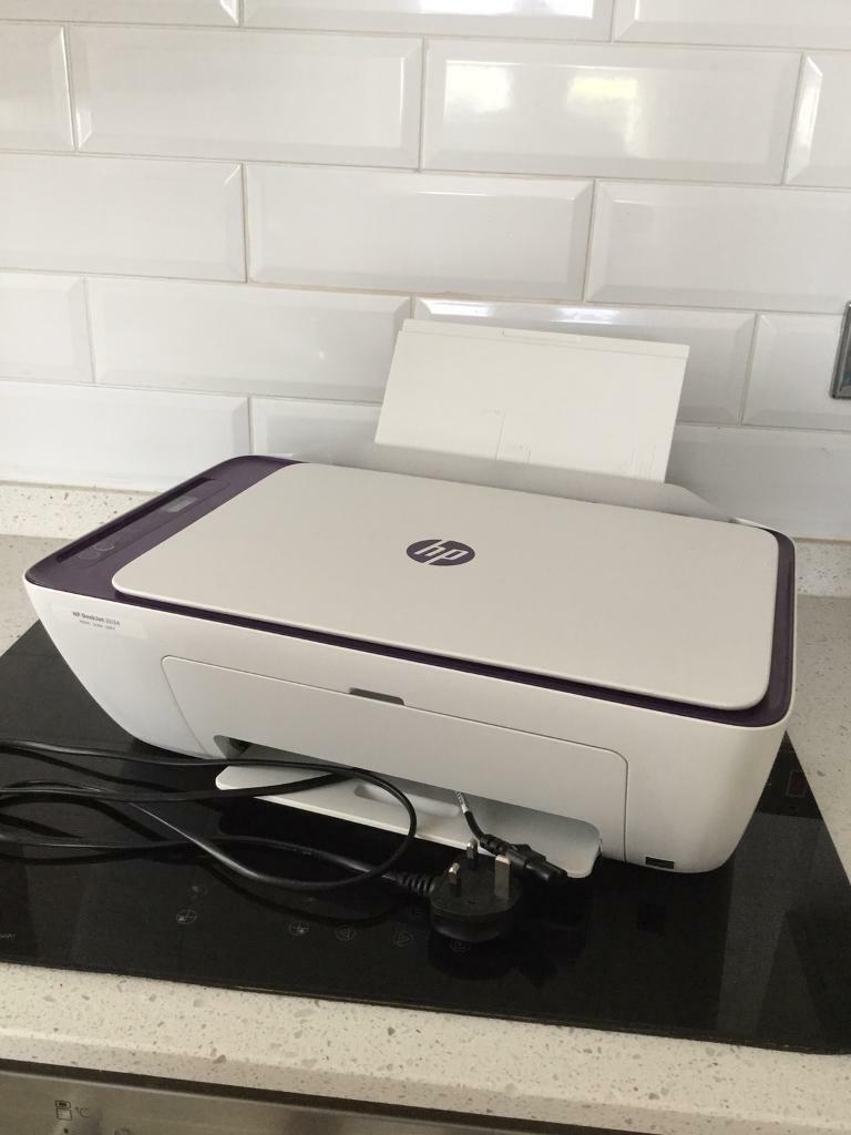 HP Deskjet 2635 colour printer / Apple Compatible