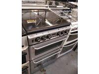 New World Gas Cooker (55cm) (6 Month Warranty)