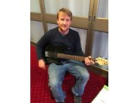 Maidstone's only Dedicated Guitar School Guitar Lessons, Tutor, Teacher in Maidstone
