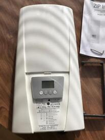 Zip inline water heater