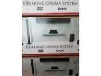 Lg cinema system