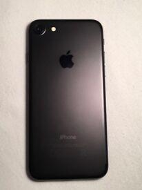 iPhone 7 256 gb storage - UNLOCKED