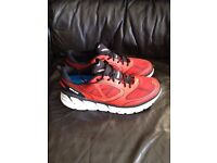 Hoka One One Conquest Mens Running Shoe - Size 8.5