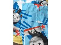 THOMAS & friend curtain kids room excellent used condition