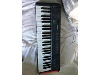 M Audio Keystation 49 MIDI Keyboadd
