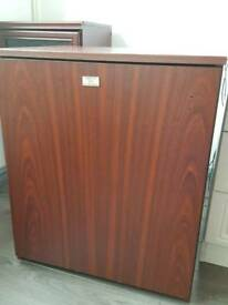 Consealed / pull-out desk for sale
