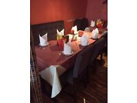 JOB LOT RESTAURANT FURNITURE FOR SALE - VERY COMFORTABLE AND GOOD QUALITY **BARGAIN**