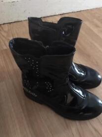 Size 31 le chic boots