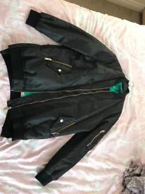 Ladies ZARA coat size M