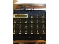 Fractal Audio MFC101 mkii
