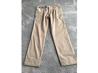 Ladies Diesel - Pungyo Stone Trousers
