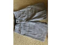Hacket shorts age 11-12