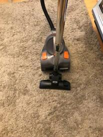 Vax Power 8 bagless hoover