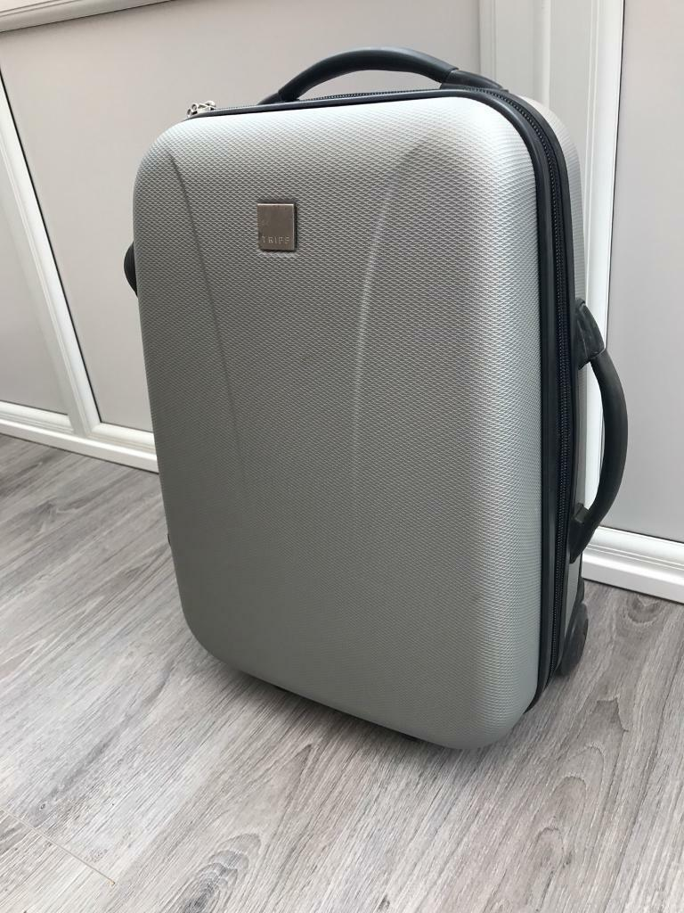Tripp Cabin Bag hard shell small Suitcase for Hand Luggage | in ...